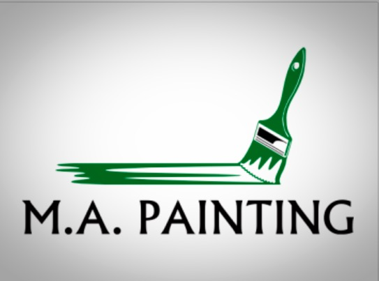 M. A.  Painting