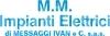 M.m. Impianti Elettrici