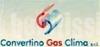 Convertino Gas-clima