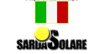 Sarda Solare Oristano