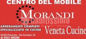 Centro Del Mobile Morandi
