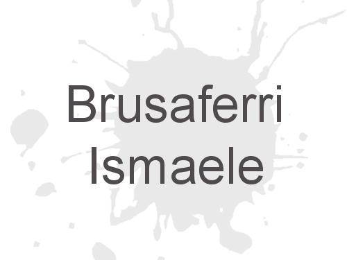 Brusaferri Ismaele