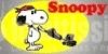 Snoopy Pulizie