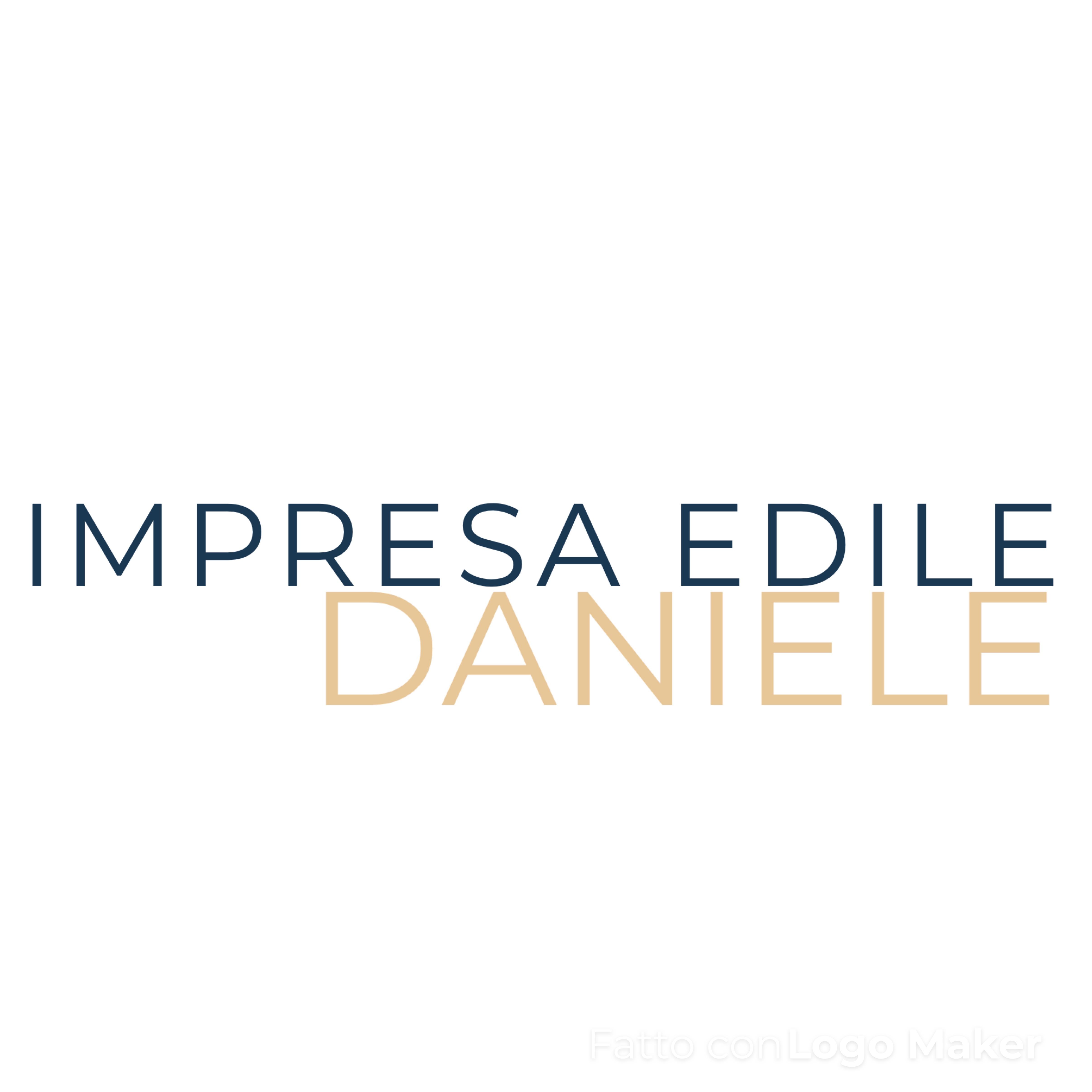 Impresa Edile Daniele