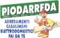Piodarreda - Bricopioda