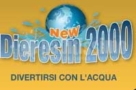 New Dieresin 2000