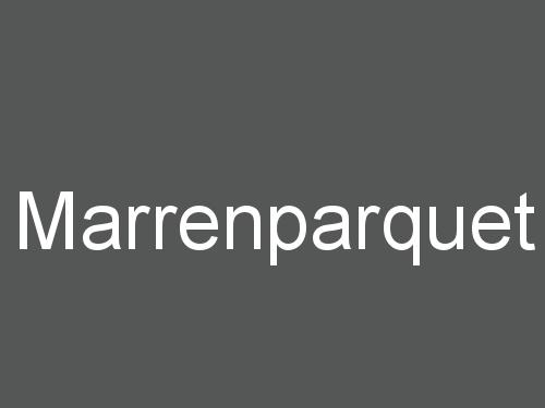 Marrenparquet