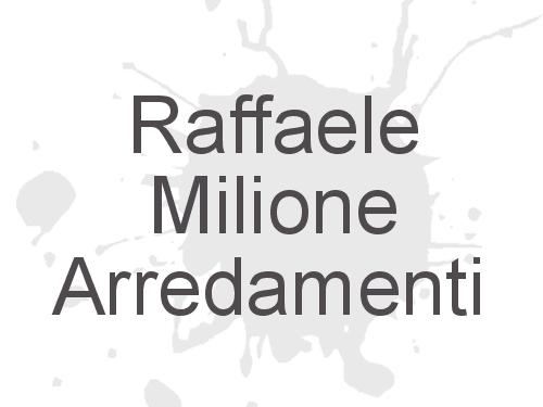 Raffaele Milione Arredamenti