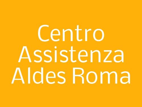 centro assistenza Aldes Roma