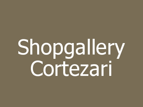 Shopgallery Cortezari