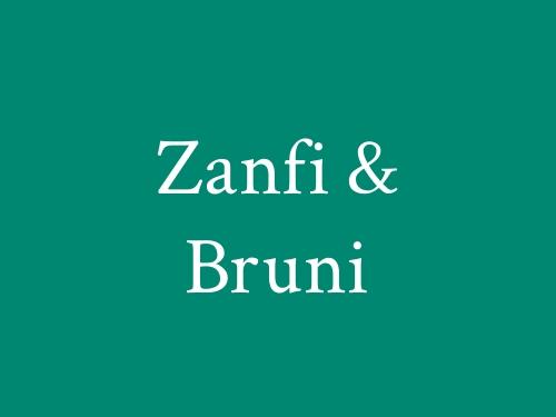Zanfi & Bruni