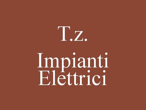 T.z. Impianti Elettrici
