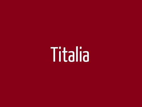 Titalia