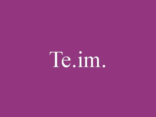 Te.im.
