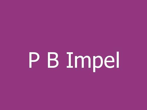 P B Impel