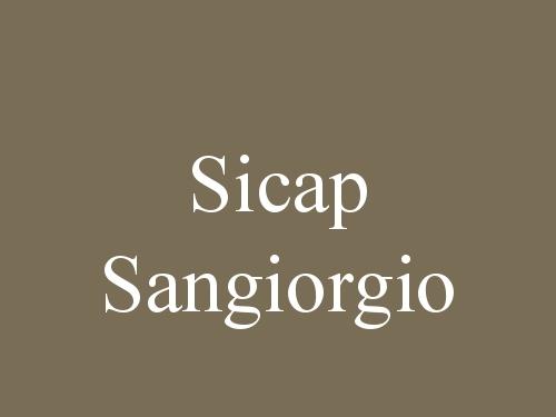 Sicap Sangiorgio