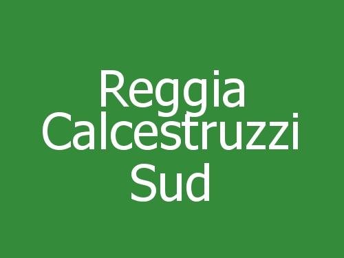 Reggia Calcestruzzi Sud