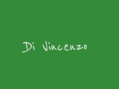 Di Vincenzo