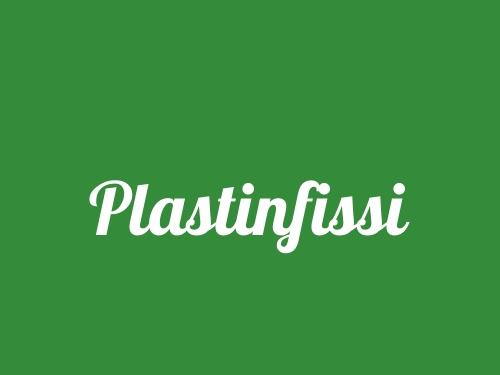 Plastinfissi