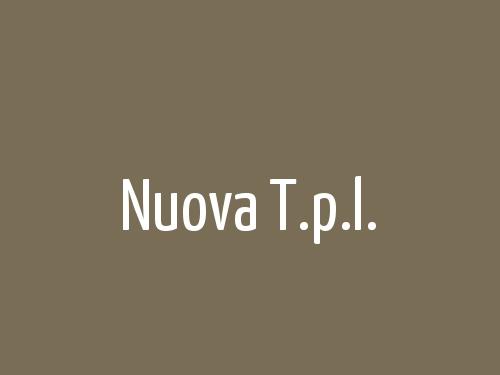 Nuova T.p.l.