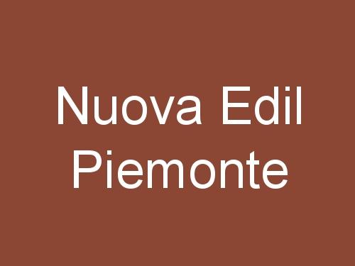 Nuova Edil Piemonte