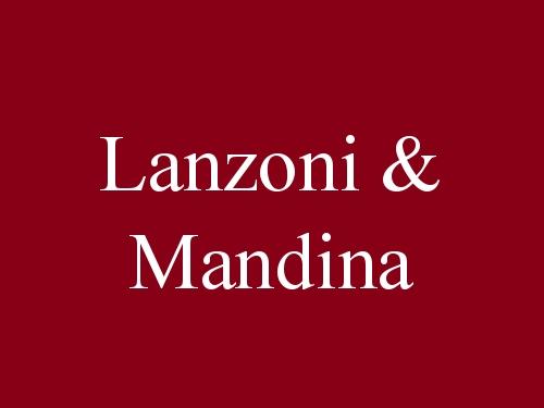 Lanzoni & Mandina
