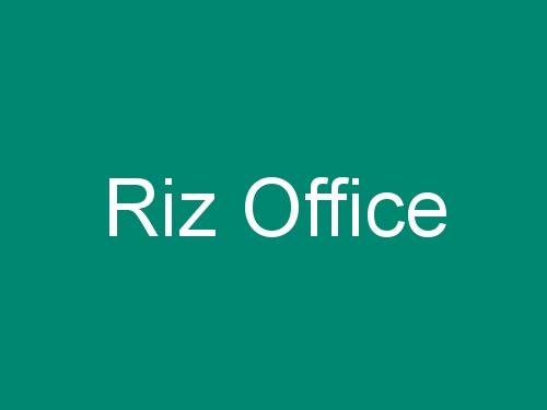 Riz Office