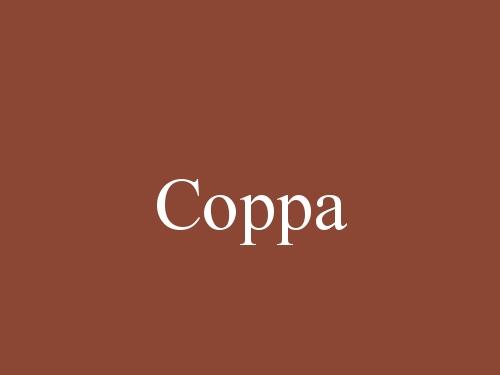 Coppa