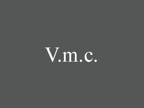 V.m.c.