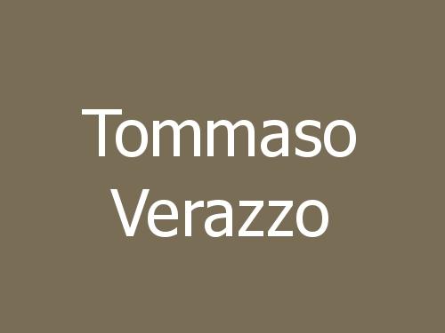 Tommaso Verazzo