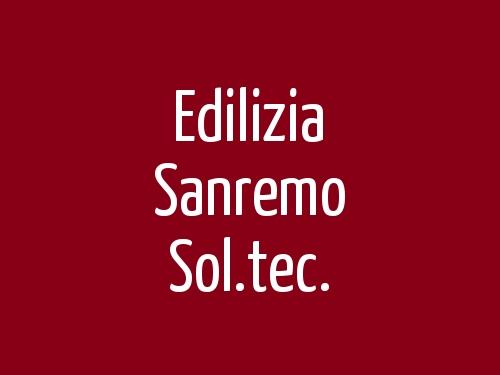 Edilizia Sanremo Sol.tec.