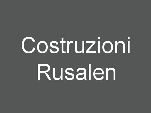 Costruzioni Rusalen