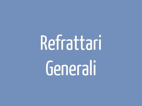 Refrattari Generali