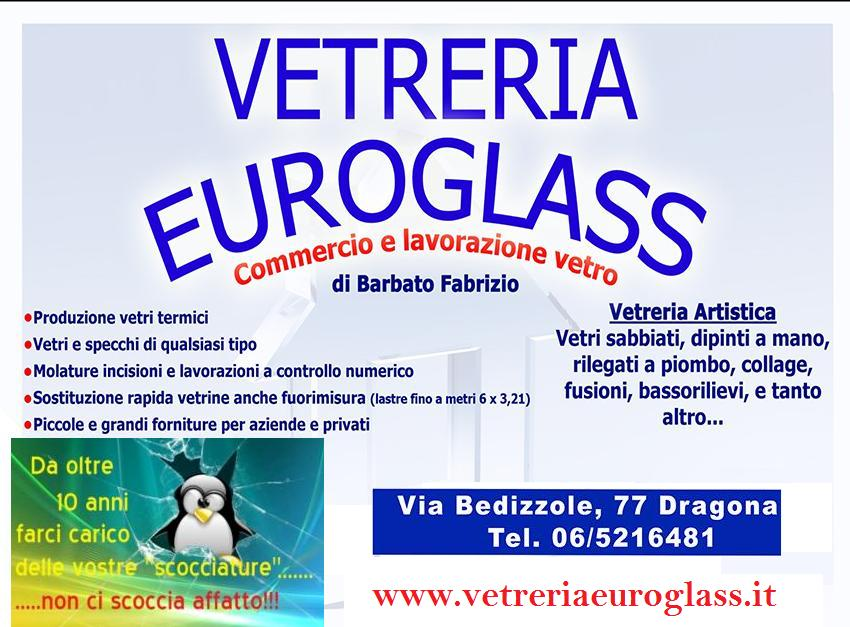 Vetreria Euroglass di Barbato Fabrizio