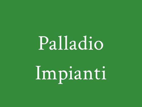 Palladio Impianti