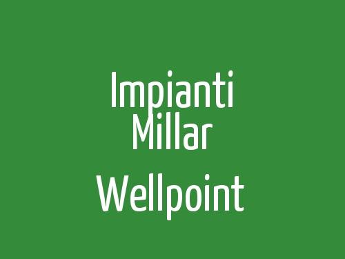 Impianti Millar Wellpoint