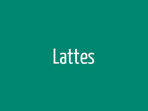 Lattes