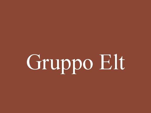 Gruppo Elt