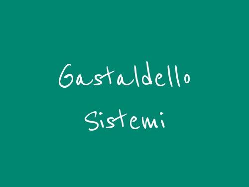 Gastaldello Sistemi
