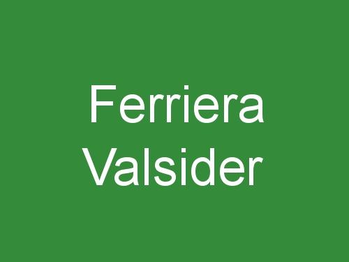 Ferriera Valsider