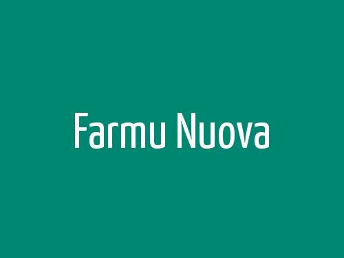Farmu Nuova