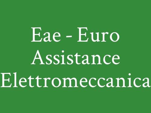 Eae - Euro Assistance Elettromeccanica