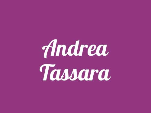 Andrea Tassara