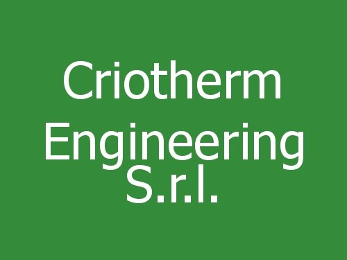 Criotherm Engineering S.r.l.