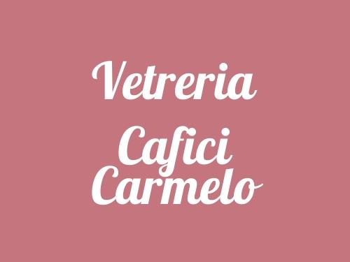 Vetreria Cafici Carmelo