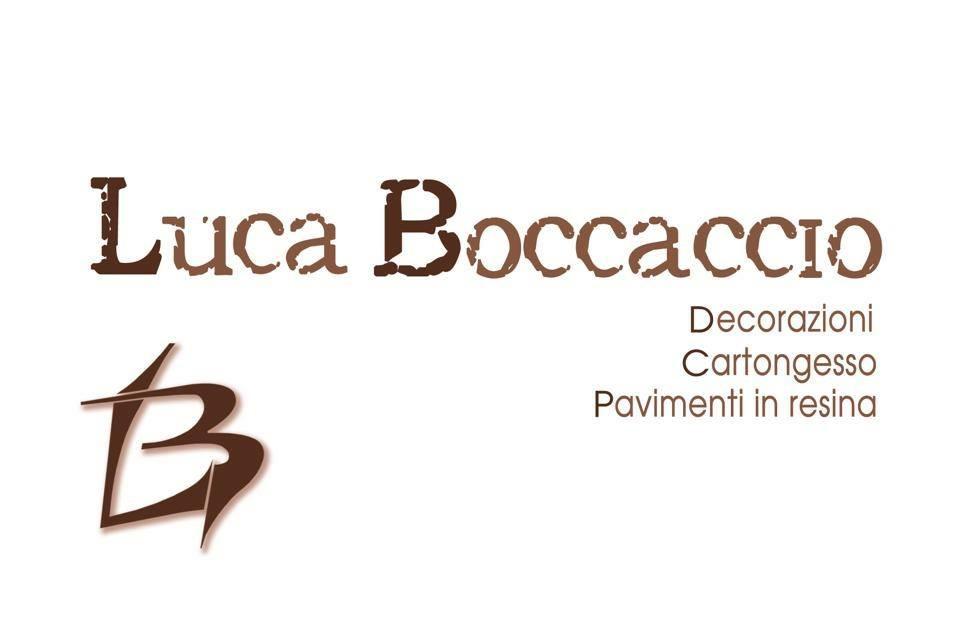 Decorazioni Boccaccio Luca