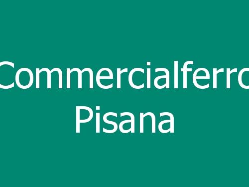 Commercialferro Pisana