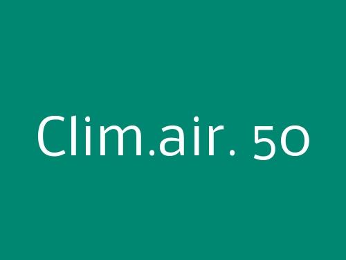 Clim.air. 50