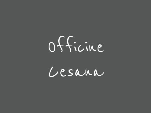 Officine Cesana