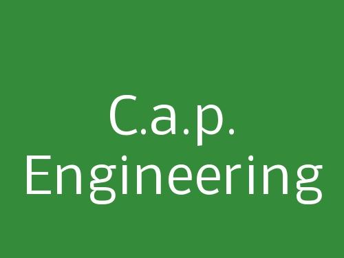C.a.p. Engineering